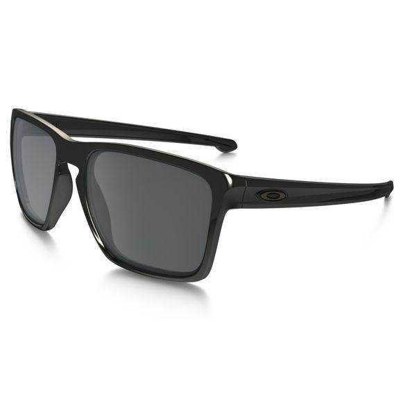 Oculos-Oakley-Sliver-Xl-Polished-Black-black-Iridium