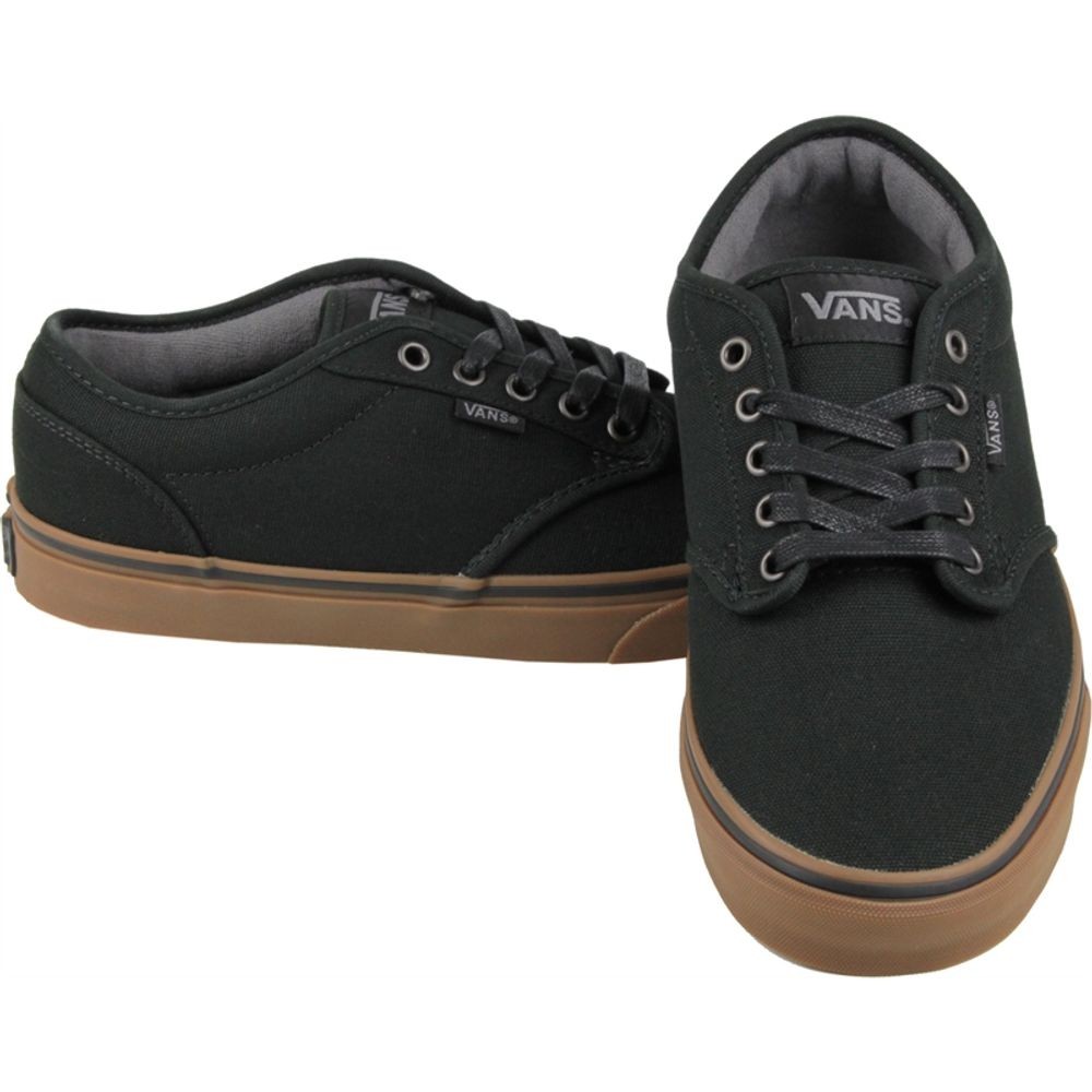 ee2bc47989a Tênis Vans Atwood 12 Oz Canvas Masculino - centralsurf