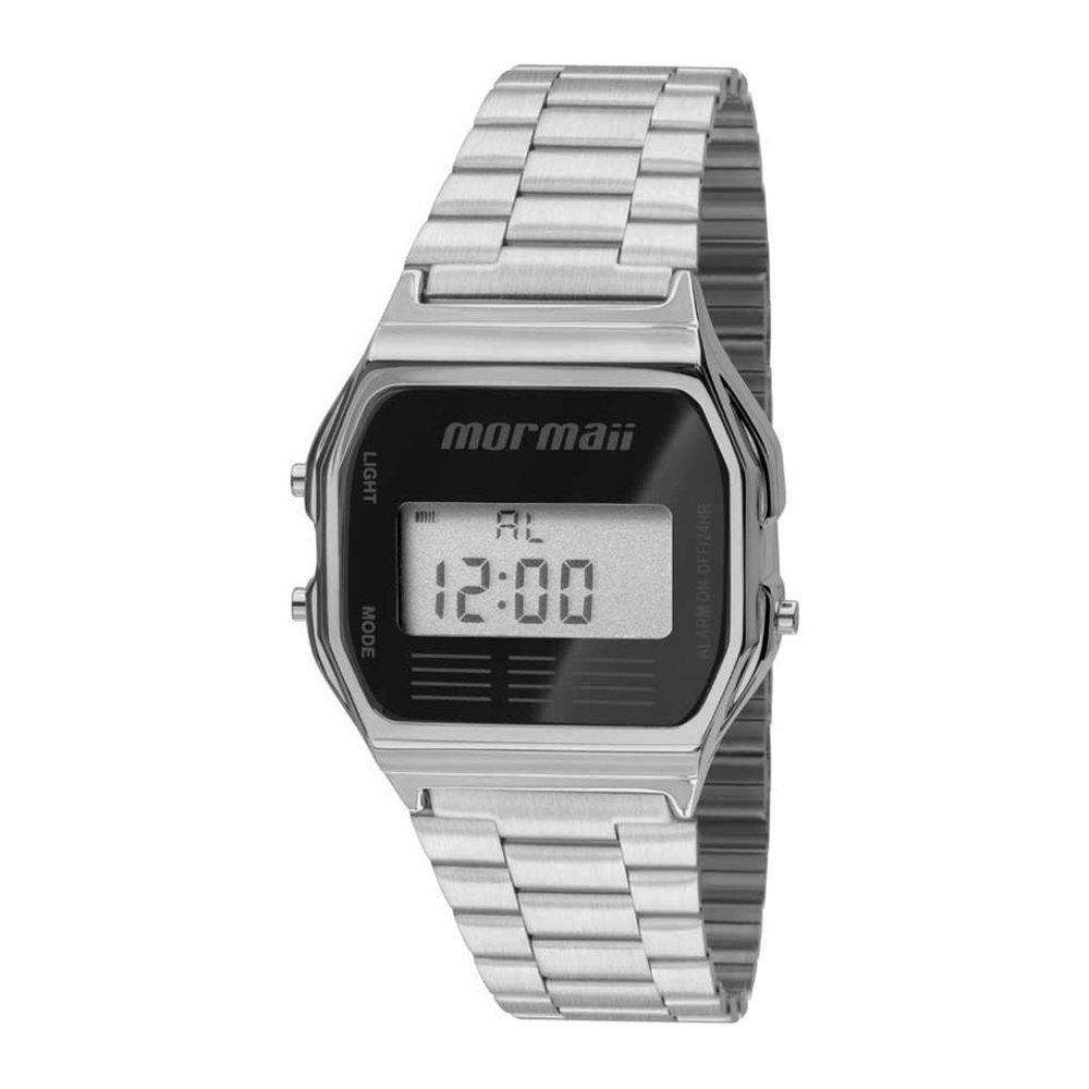 2e63505f7 Relógio Mormaii Los Angeles - centralsurf