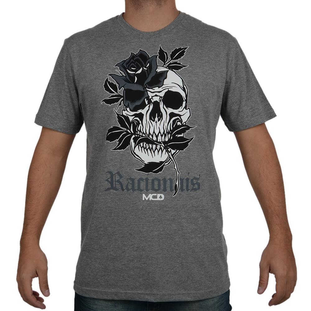 95da10b6993be Camiseta Estampada Mcd Racionais - centralsurf
