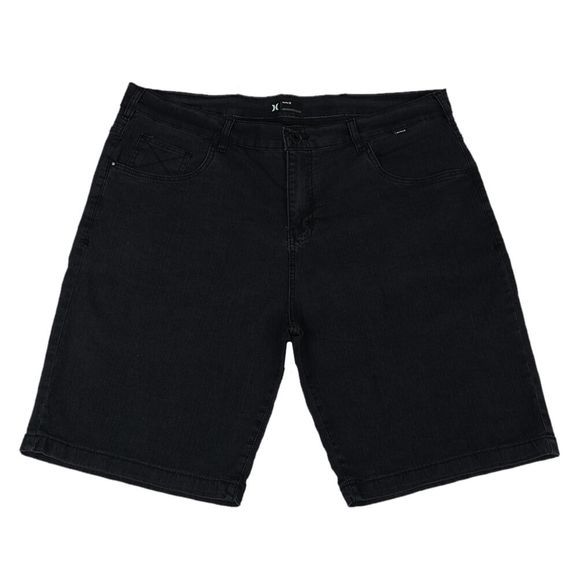 Bermuda-Jeans-Hurley-Tamanho-Especial