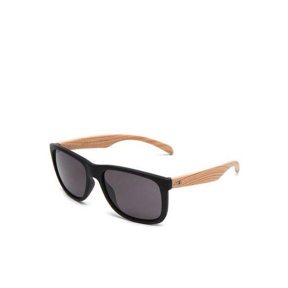 Oculos-Hb-Ozzie-Matte-Black-Wood