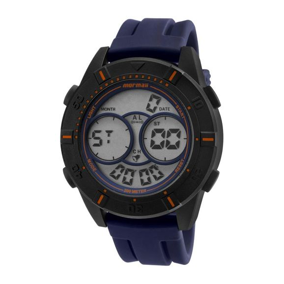 b7b85fc3a7c Relógio Mormaii Maverick - centralsurf