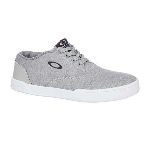 Calçados - Masculino Oakley Cinza – centralsurf 03e6ef1049