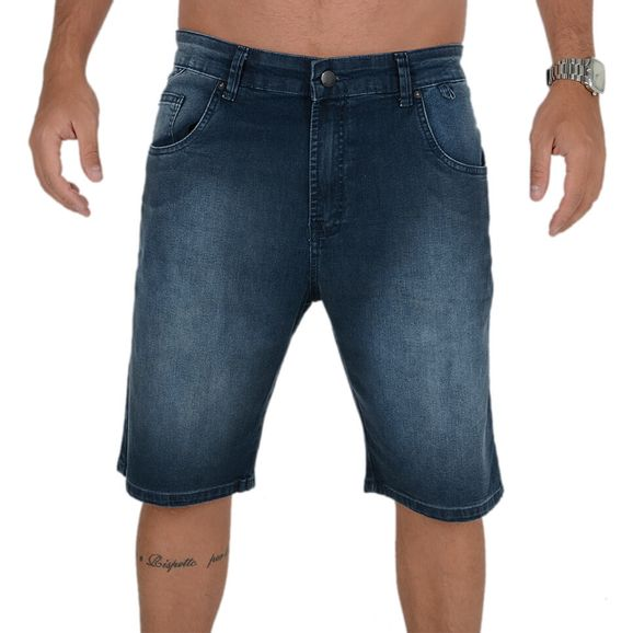 Bermuda-Jeans-Wg