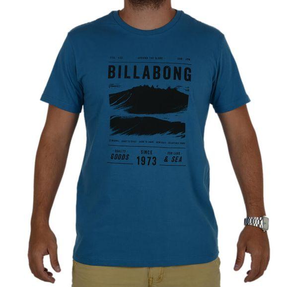 Camiseta-Estampada-Billabong-Lines