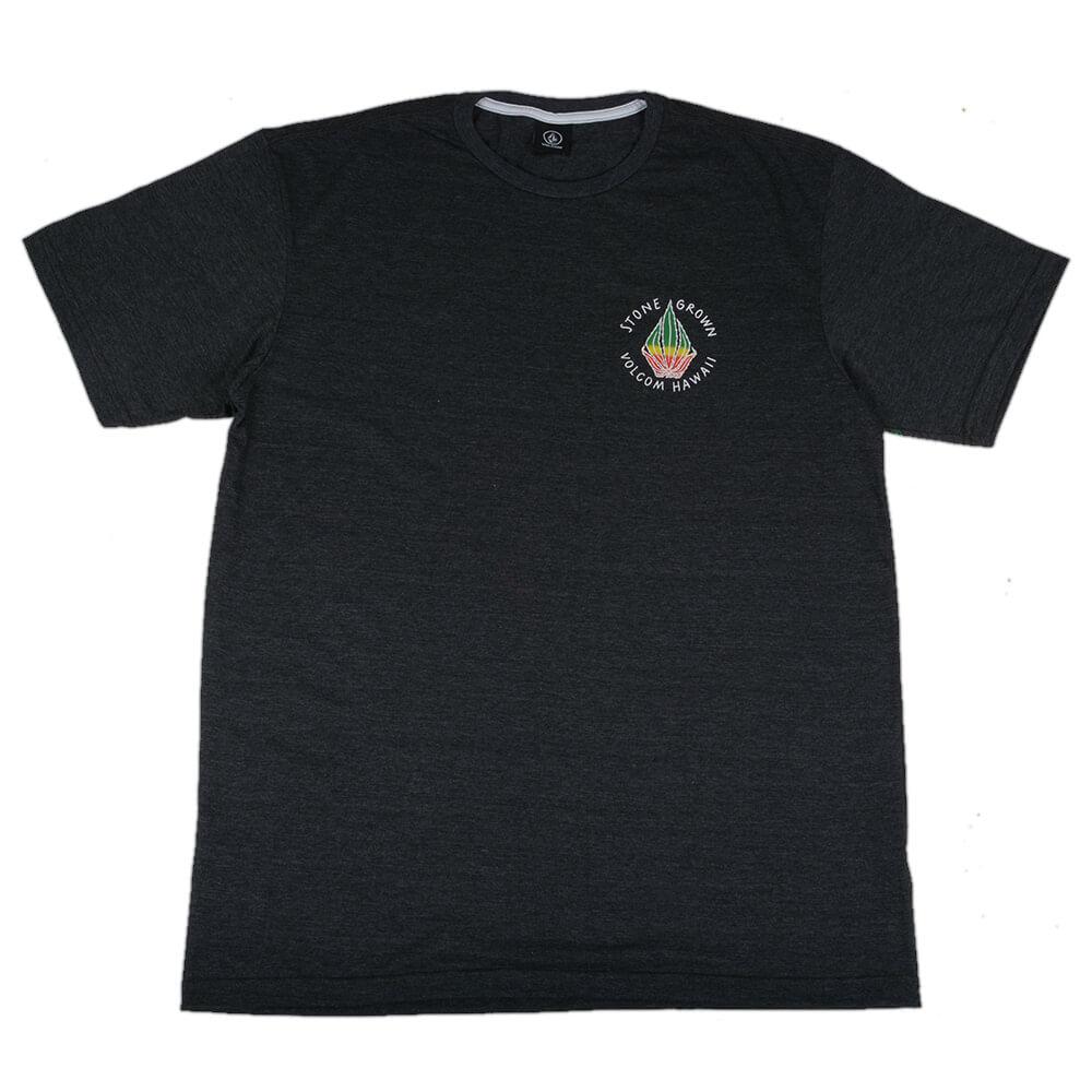 Camiseta Volcom Estampada Tamanho Especial - centralsurf f87cbeda93