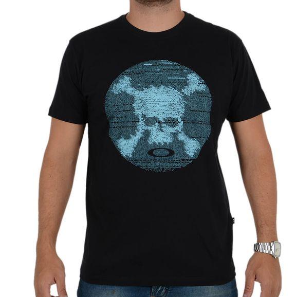 Camiseta-Oakley-Too-Many-People-Tee