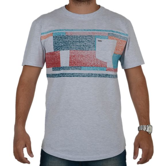 Camiseta-Hurley-Especial-Shallow-Lines-