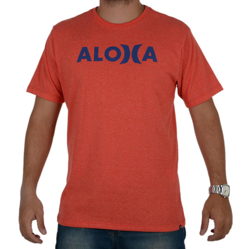 5722ce90291da Camiseta Hurley Aloha - centralsurf