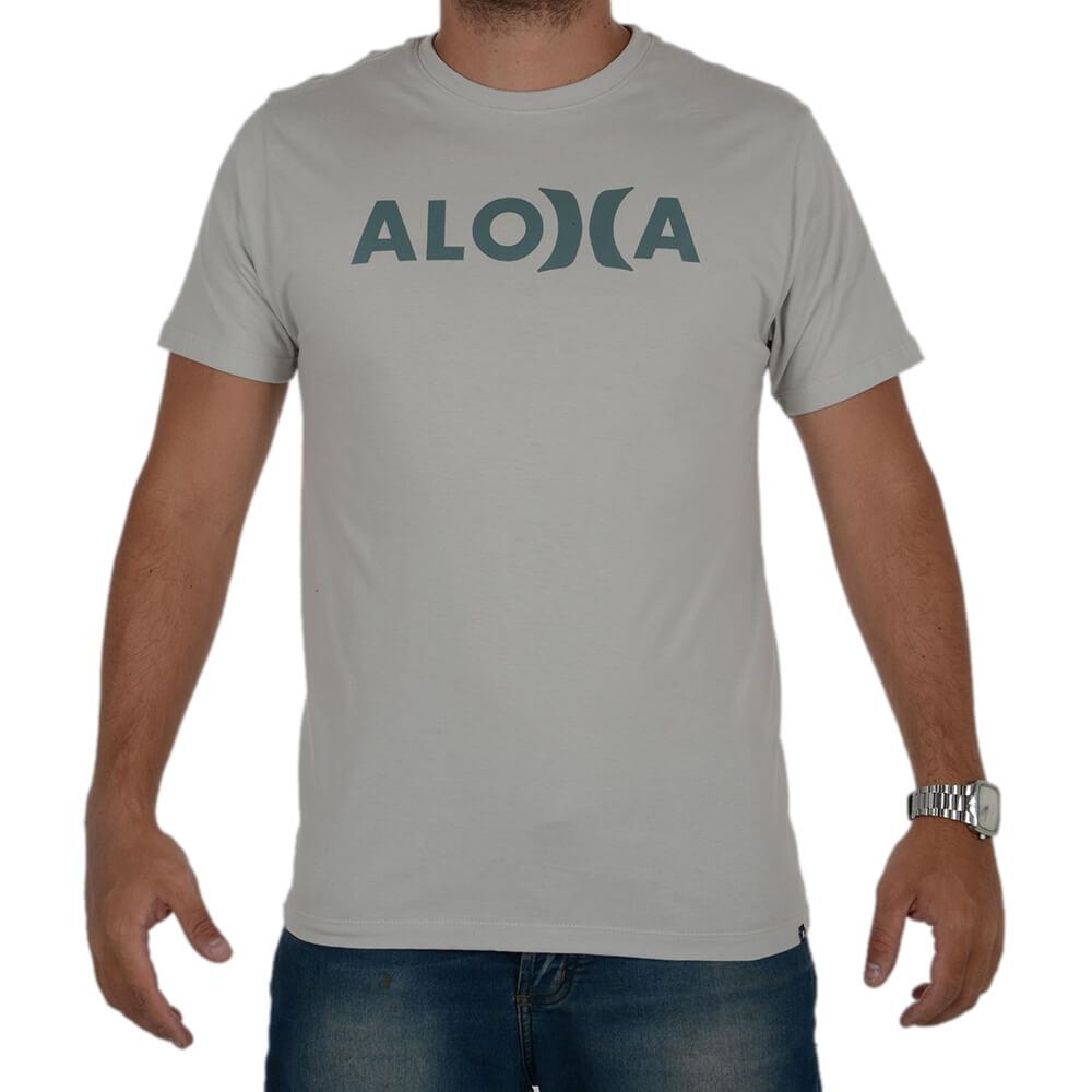 Camiseta Hurley Aloha - centralsurf be27bbf0cb6