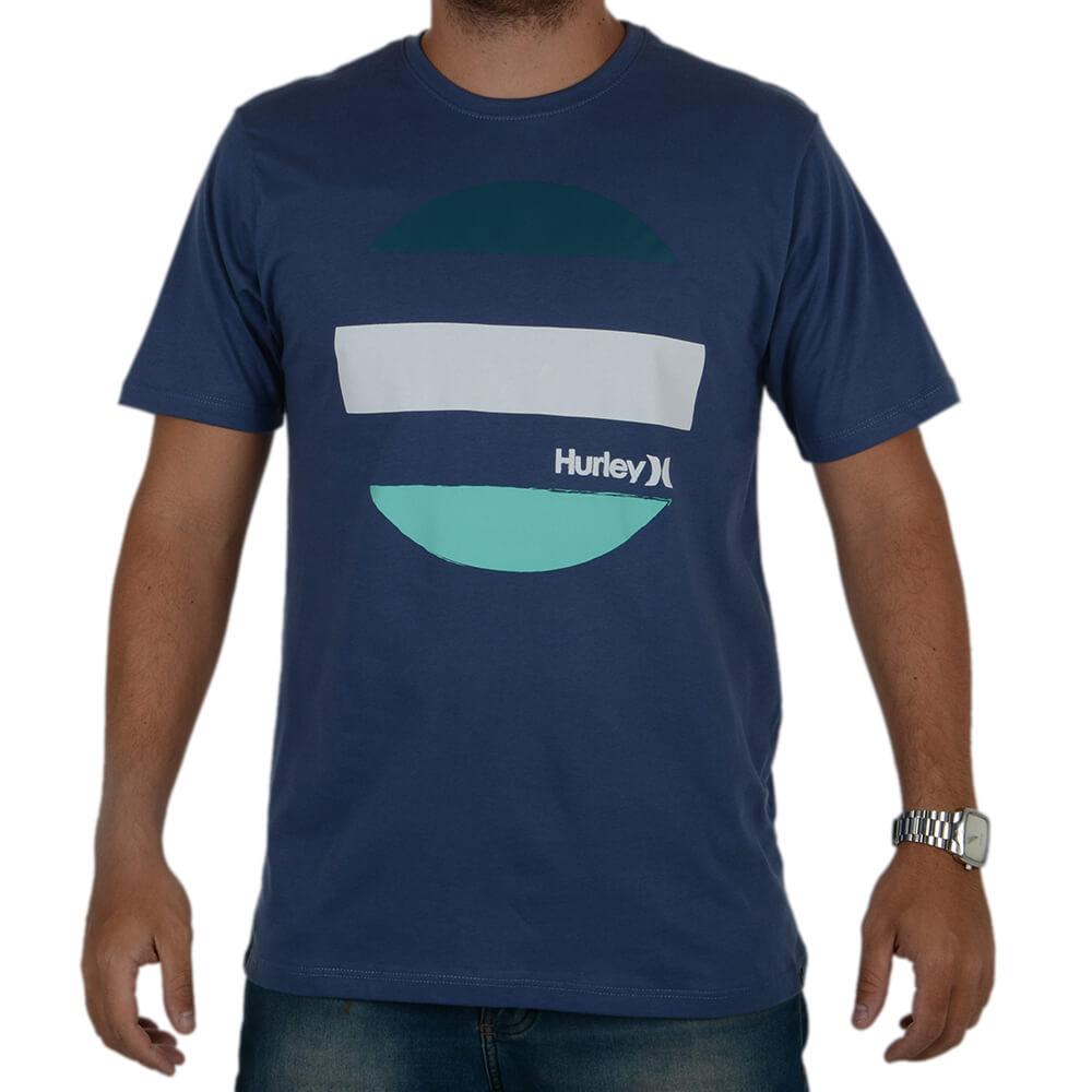 Camiseta Hurley Drive Through - centralsurf 9bffcb1fcf