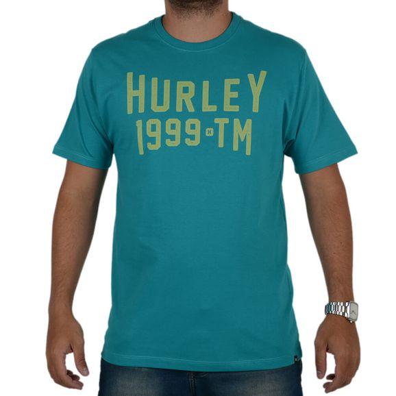 Camiseta-Hurley-The-Beach