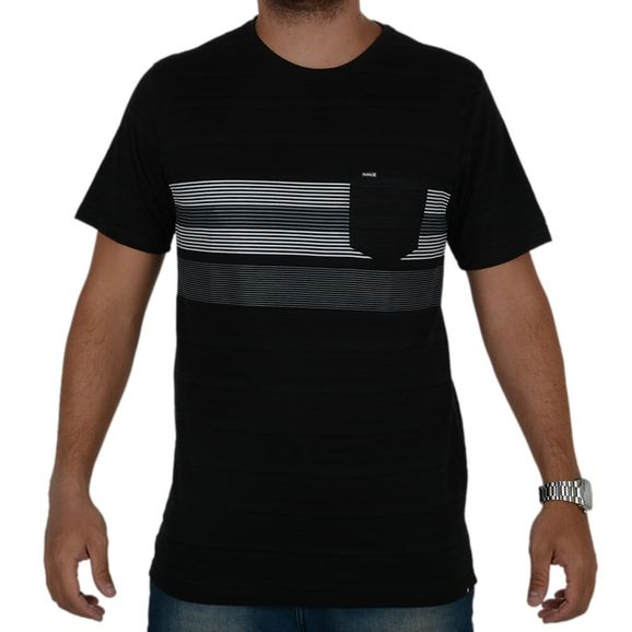 Camiseta-Hurley-Especial-Black-Fleam