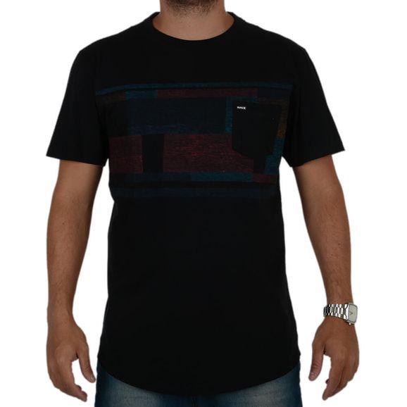 Camiseta-Hurley-Especial-Shallow-Lines-