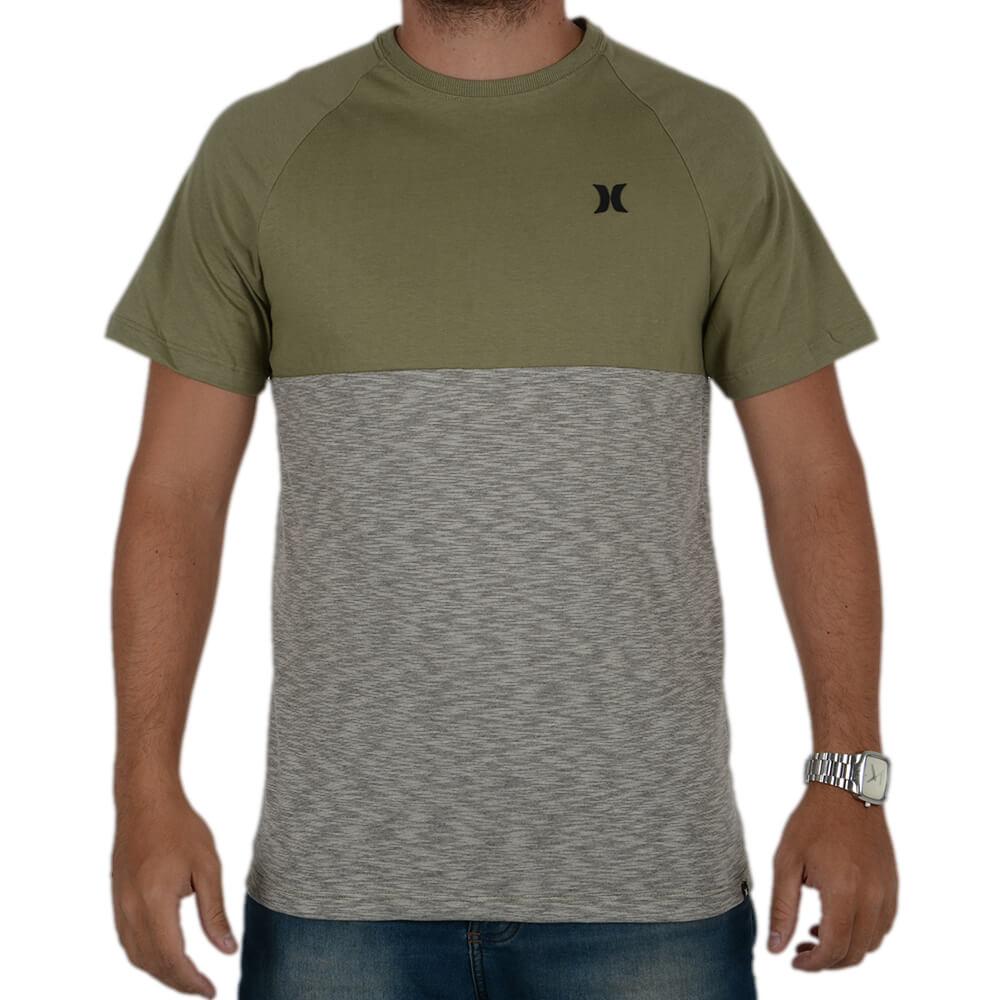 Camiseta Hurley Two Sky - centralsurf 103b53b891