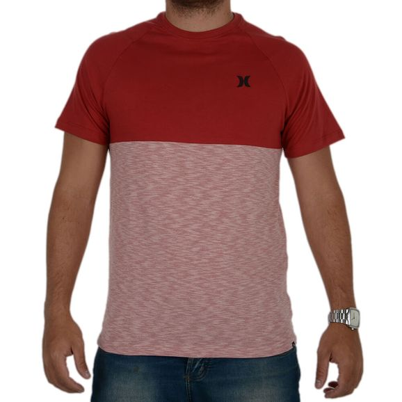 Camiseta-Hurley-Two-Sky