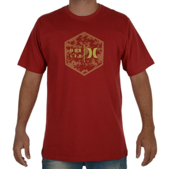 Camiseta-Hurley-Hexa