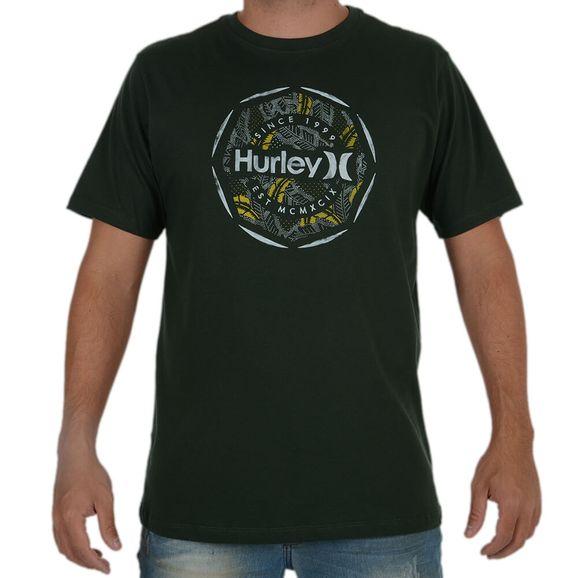 Camiseta-Hurley-Sonic-Side