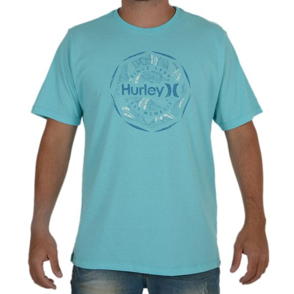 Camiseta-Hurley-Sonic-Side