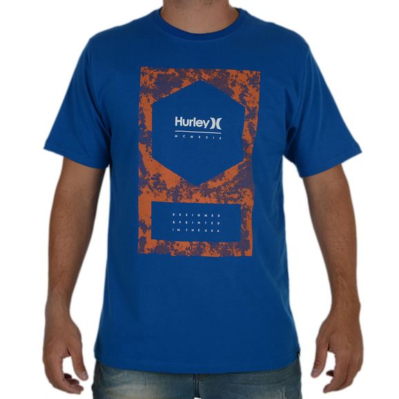 Camiseta-Hurley-Cornered