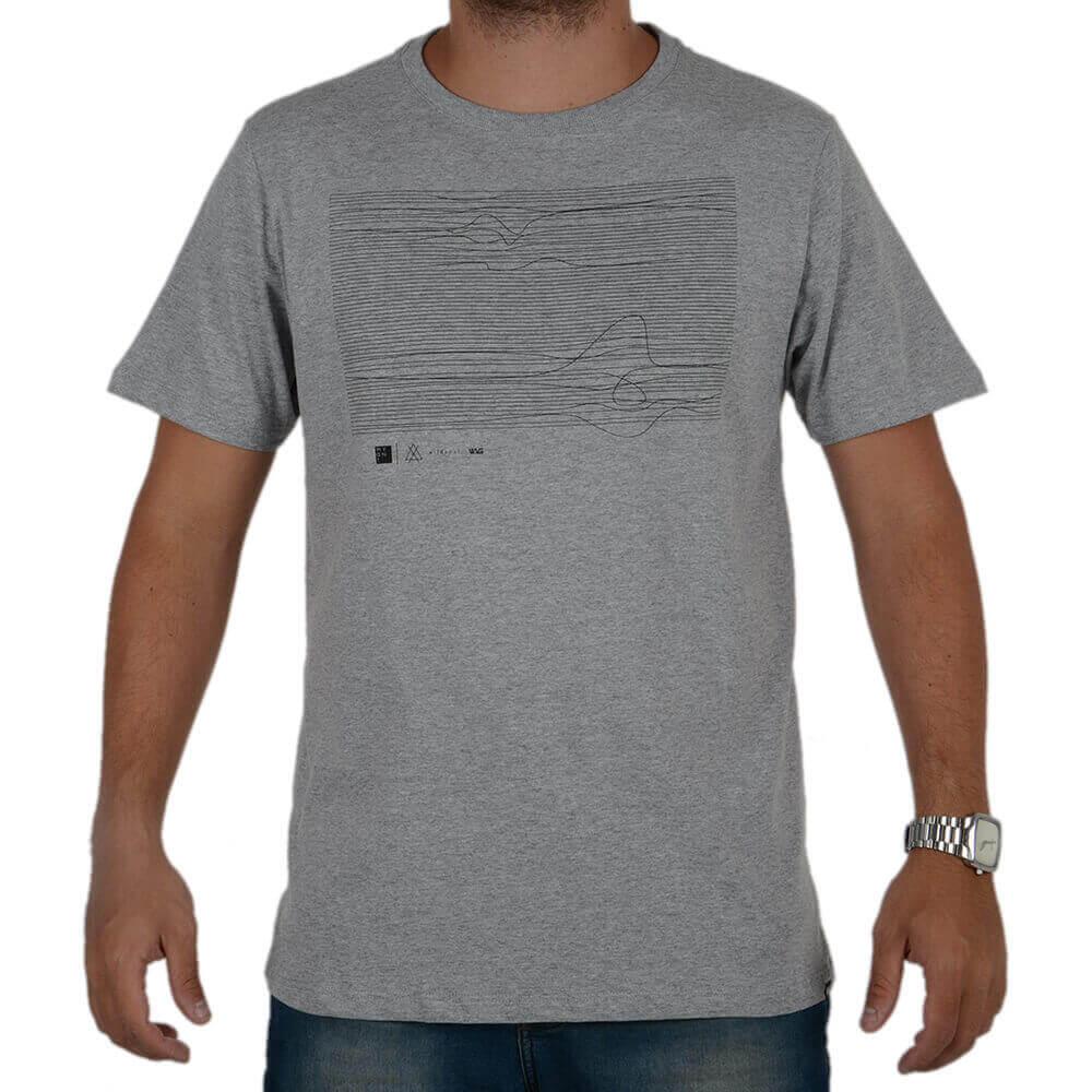 Camiseta Wg - centralsurf 5959e55773
