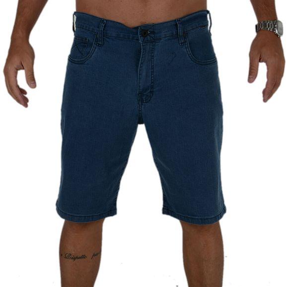 Bermuda-Jeans-Hurley-Sky-