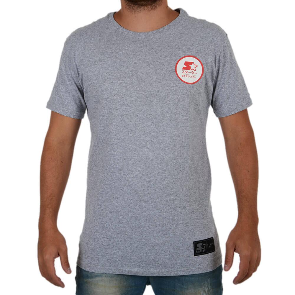 Camiseta Starter Japan - centralsurf 49af92f85a