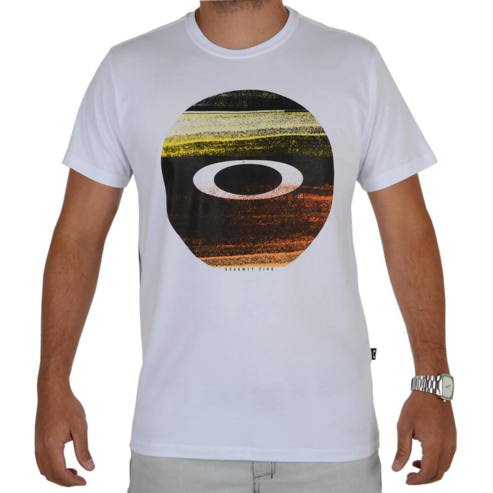 Camiseta Oakley Estampada - centralsurf ca5fb1caf8d
