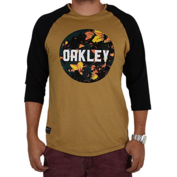 Camiseta-Oakley-Especial-