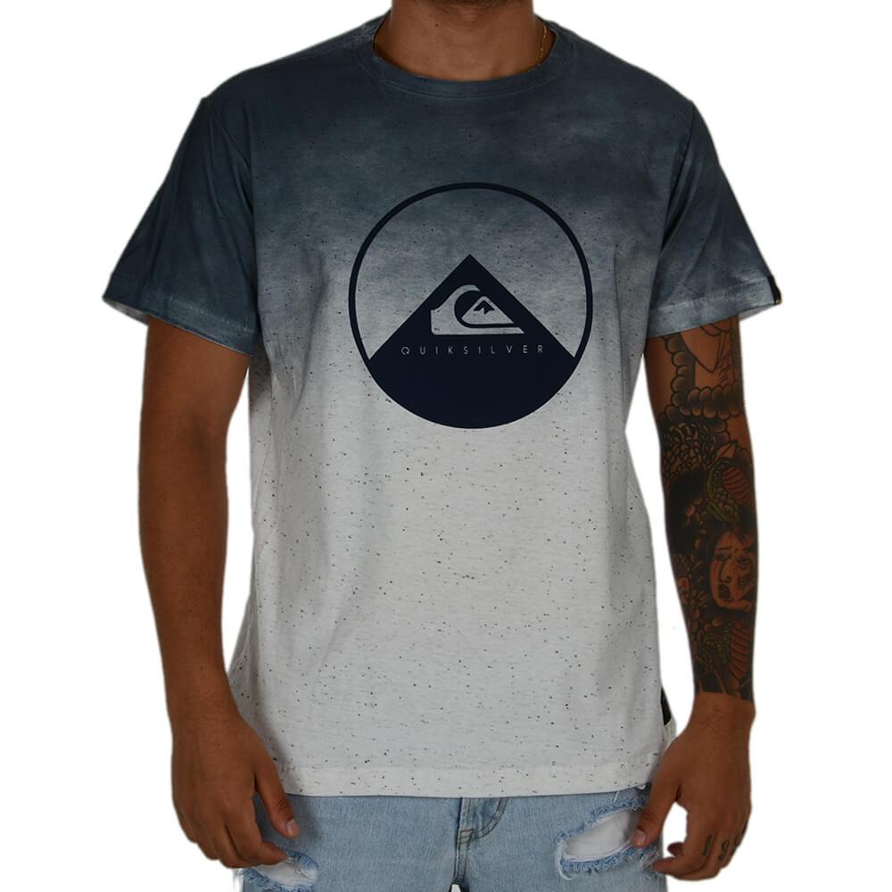 9cabc096cb7e5 Camiseta Quiksilver Especial - centralsurf