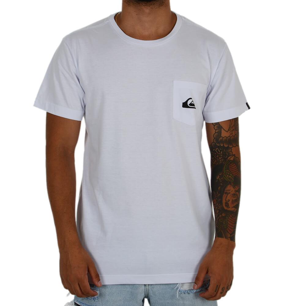 Camiseta Quiksilver Especial - centralsurf 68bc729afe