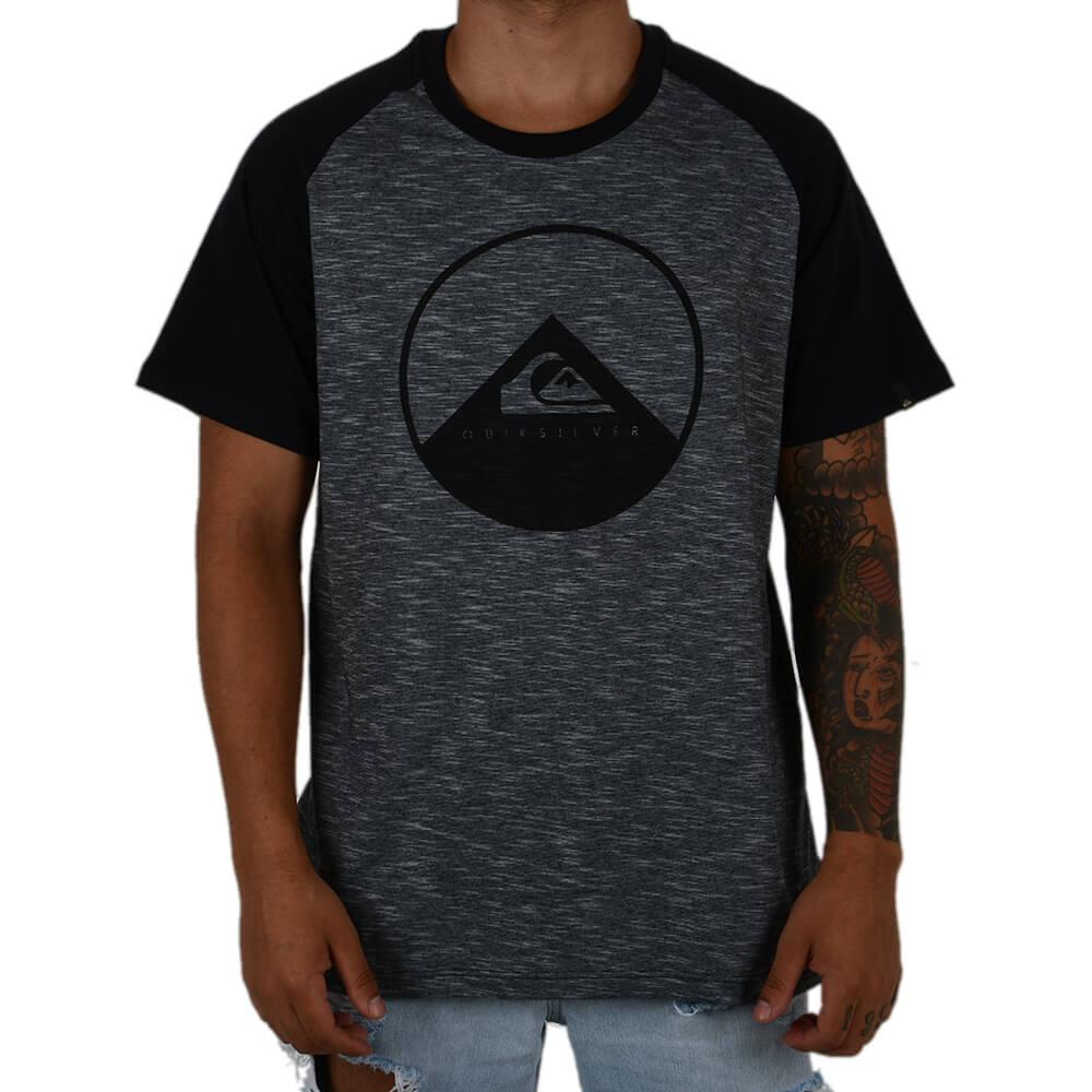 Camiseta Quiksilver Especial - centralsurf e62b24e863