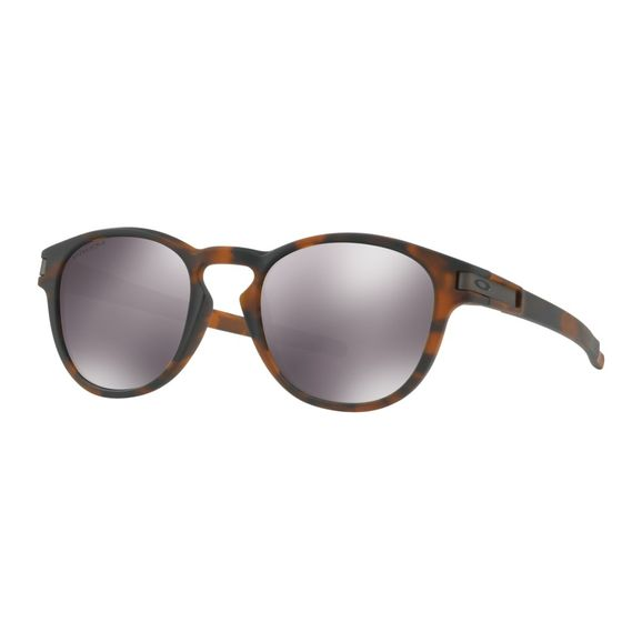 Oculos-Oakley-Latch-Matte-Brown-Tort-W-prizm-Black