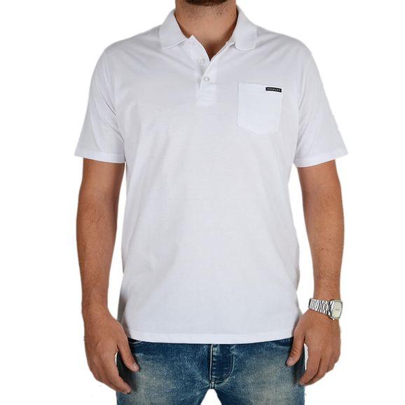 Masculino - Camisas e Polos Oakley Branca de R 1 df444fb3de8