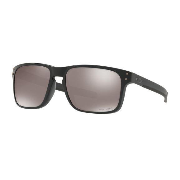 Oculos-Oakley-Holbrook-Mix-Polish-Black-Polarizado