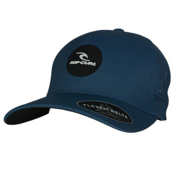 Acessórios Masculino - Bonés Rip Curl Boné fechado Azul ÚNICO ... d211c1b1f84