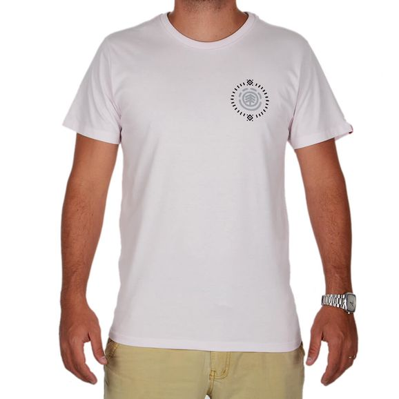 Camiseta-Element-Estampada