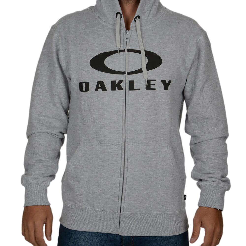 Moletom Oakley - centralsurf 5f782280eea