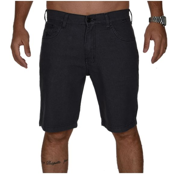 Bermuda-Jeans-Hurley