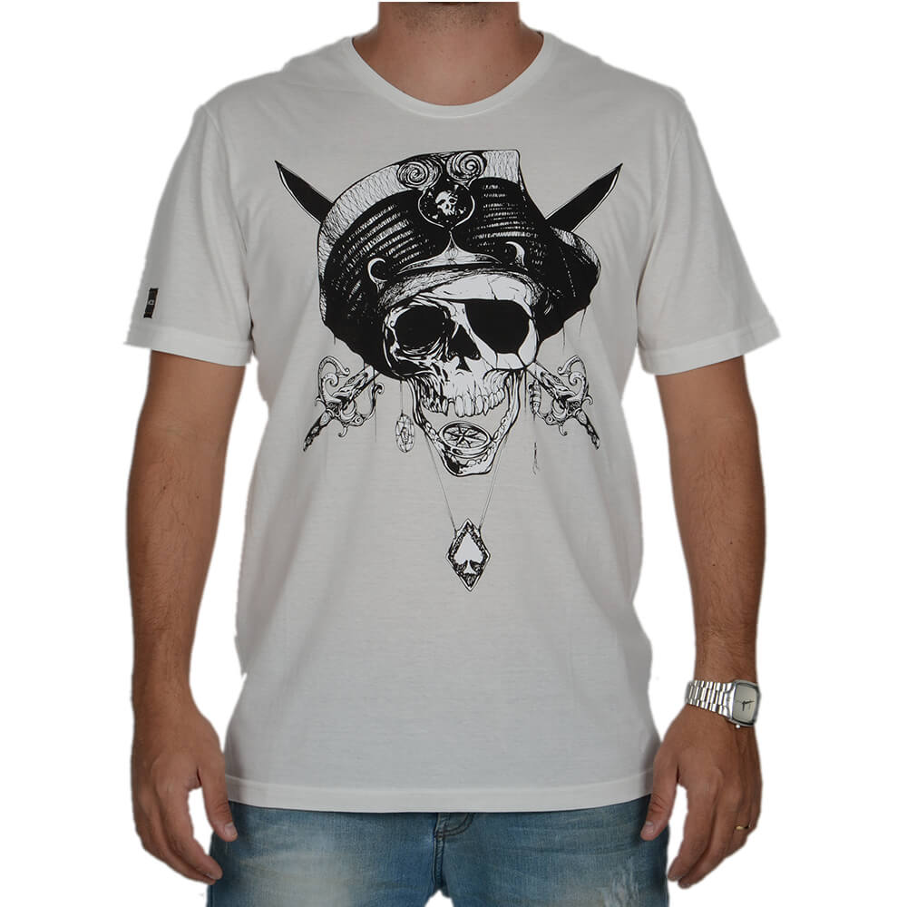 Camiseta Mcd Estampada - centralsurf 9da735055e