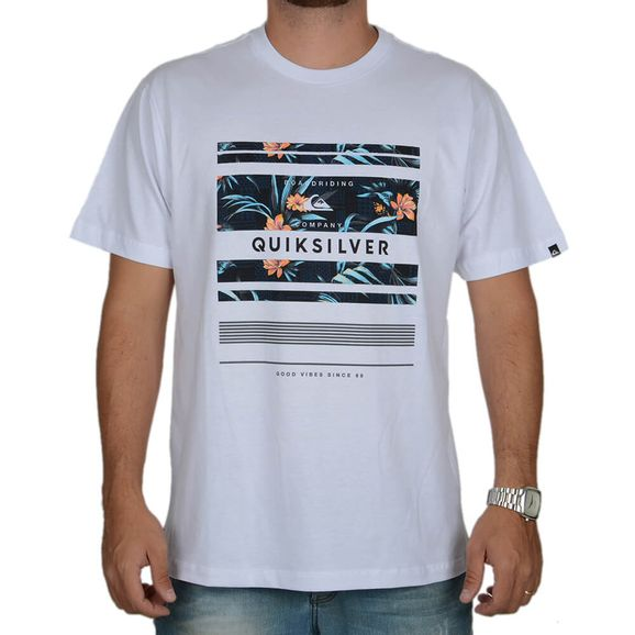 Camiseta-Quiksilver-Estampada