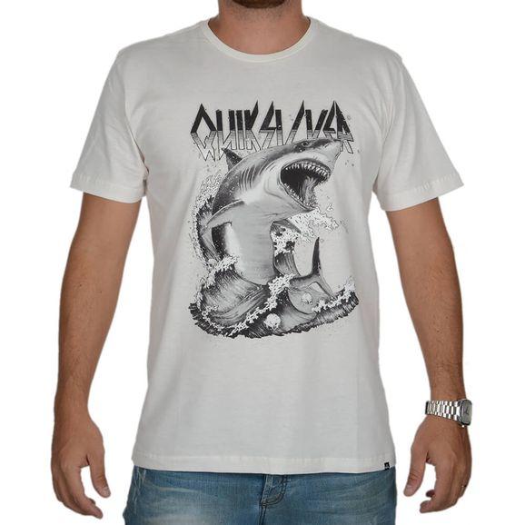 Camiseta-Quiksilver-Slim-Fit