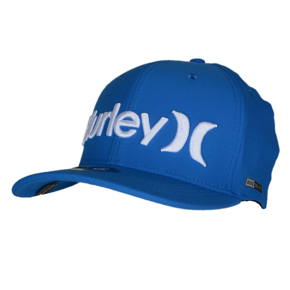 Boné Hurley Dri Fit - centralsurf 420054da4ee