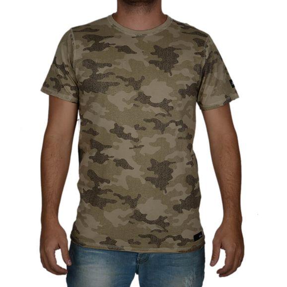 Camiseta-Oakley-Especial-Terrain