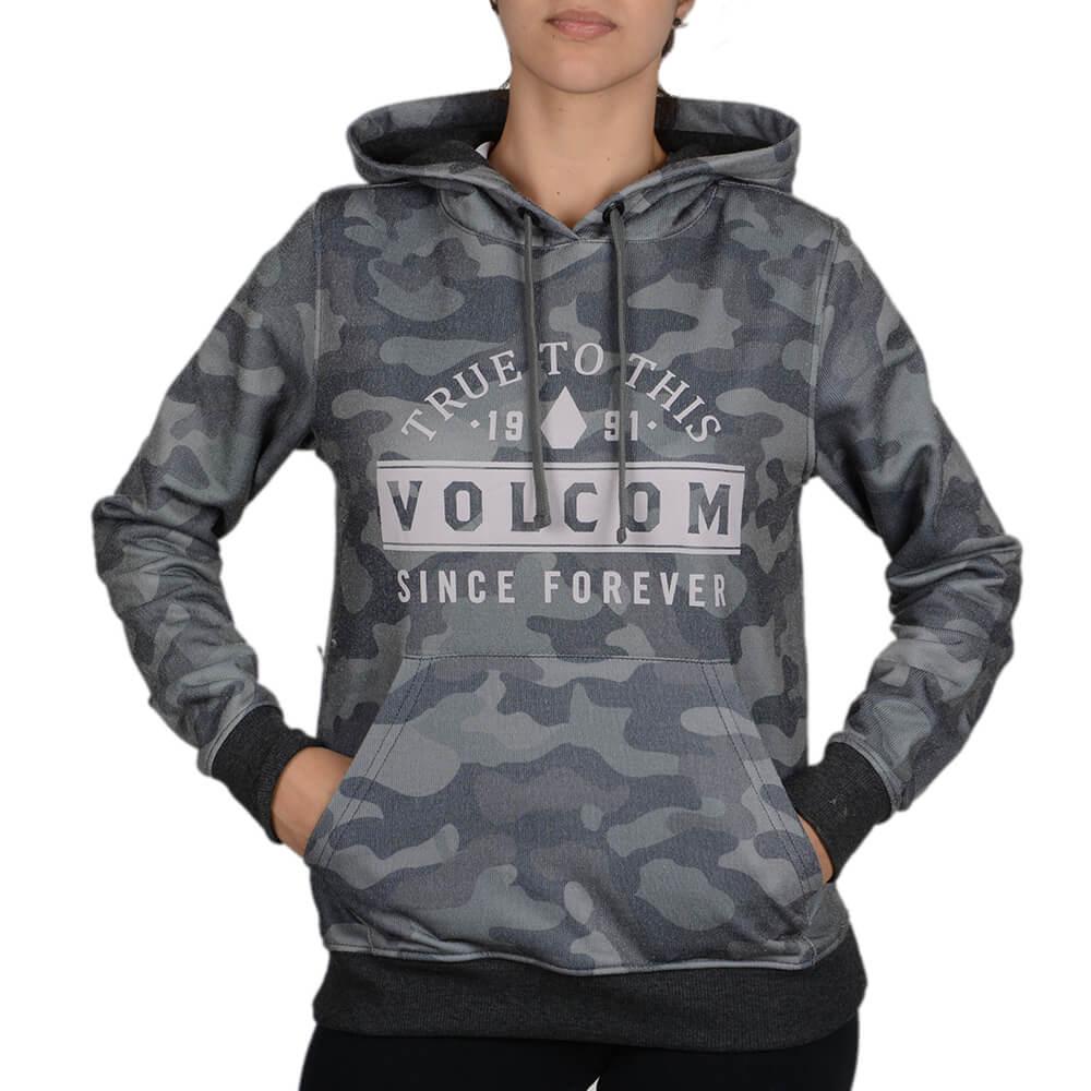 Moletom Volcom - centralsurf 34976e3e86