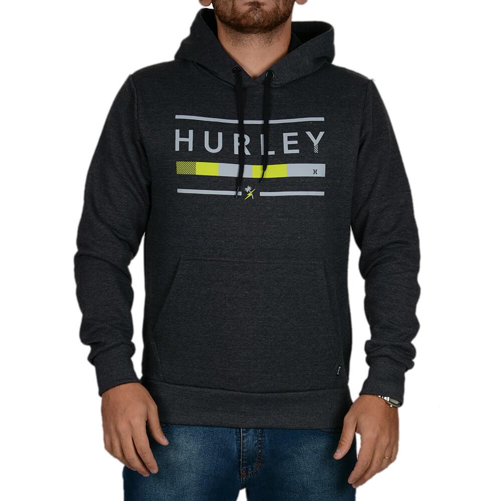 e52e43bcfe4c6 Moletom Hurley - centralsurf