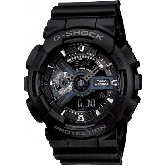 Relogio-G-shock-GA-110-1BDR