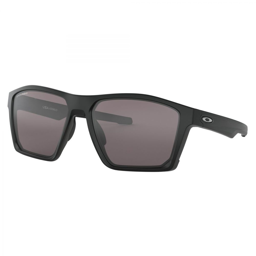 Óculos Oakley Targetline Prizm Black - centralsurf 26667fdd015