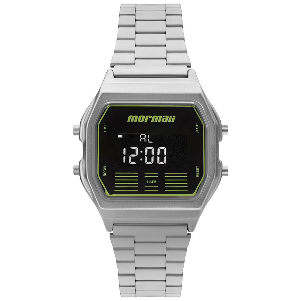 Relógio Mormaii Los Angeles Bigger - centralsurf f4a21b11de
